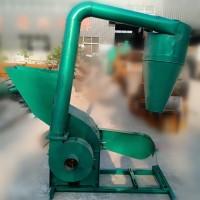 泰丰批发定制锤片中药材粉碎机 花生粉碎机 锤片式饲料粉碎机