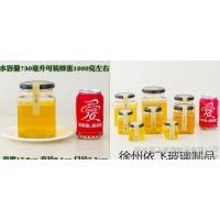 依飞玻璃制品  蜂蜜瓶 酱菜瓶 酸瓶 果酱瓶