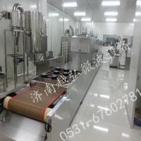 豆制品食品微波灭菌设备