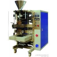 供应沪胜HSU-160F豆奶粉包装机 立式全自动包装机 粉剂包装机0