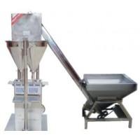 供应花生粉粉末包装机,淀粉包装机,粉末充填机 颗粒灌装机 调味粉分装机