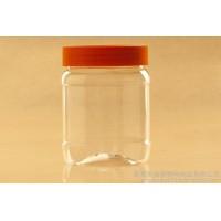 塑料瓶,pet塑料瓶,环保蜂蜜瓶,塑料制品X1002干果坚果包装