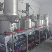 科隆机械 食用油加工设备厂家 欢迎咨询洽谈