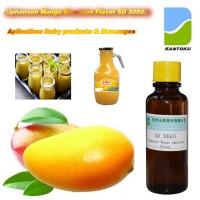 山德SD 30503 食品用乳化香精 用于乳品,饮料,果汁等