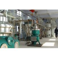 中科集团科隆环保型FAQB系列一级食用油加工精炼设备