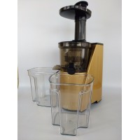 MIUIJE-B01 榨汁机家用多功能原汁机鲜榨水果全自动果蔬炸果汁机