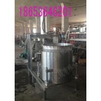 蓝莓榨汁机 树莓汁、椰子汁榨取设备 草莓果汁果酱压榨机 酵素水果固液分离机