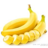 原装进口香蕉浆 FDA认证 婴儿食品水果原浆 水果果酱 蛋糕