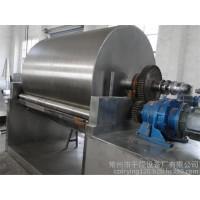 武干   干燥设备   麦片专用滚筒刮板干燥机  常州干燥
