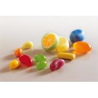 供应快壳好Quick Glanz硬质/软质滚涂糖果专用抛光剂,巴西棕榈蜡