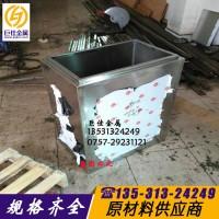 广东铅盒定制放射源储存铅箱 防辐射存储罐