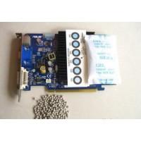 卡片珠海湿度卡123456点指示卡色卡环保色标gcc湿度指示