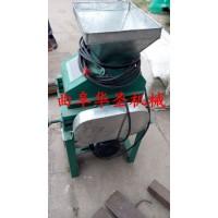 家用小型挤扁机 黄豆专用挤扁机 可调式麦片机