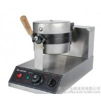 商用旋转式华夫炉 漫咖啡连锁专用松饼机 商用旋转式松饼机 高码 粤海