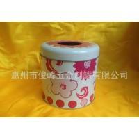马口铁邮箱罐 马口铁纸巾罐 方形抽纸盒铁罐 信箱铁盒定做