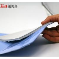 直销芯片专用导热硅胶片 硅胶卷材 LED高导热硅胶片 散热硅