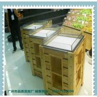 亚克力糖果架 果箱 糖果柜凉果盒干货箱超市散装食品专用盒定制
