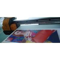 【直接喷印】塑料彩印机|在塑料盖子上印图案的机器|UV印花