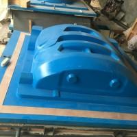 沧州衡骏铸造模具覆膜砂模具射芯机 造型线模具 精密铸造模具 压铸模具木型模具质量信得过