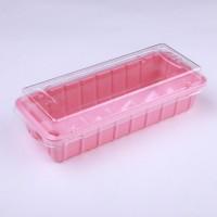 润佳达 月饼托 吸塑蛋糕盒 塑料包装糕点盒 塑料包装盒 厂家生产