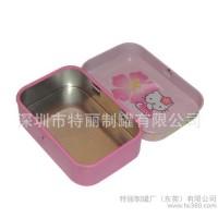 马口铁罐特盒镀锡钢板