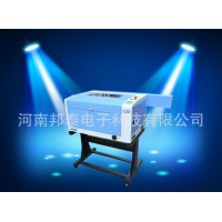 CO2激光雕刻机竹木包装礼品盒乐器激光雕刻机4060