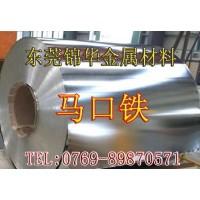 东莞马口铁 钢卷 镀锡钢板卷 厚0.3mm 0.4mm  0.5mm零售
