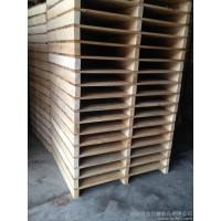 其他竹木包装制品.木托 包装箱