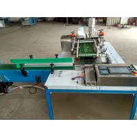 玉堂YT500山东玉堂专业制作软抽纸包装机厂家,包装规格可调。