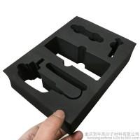 四川EVA泡沫加工定制 防撞防震礼盒内包装 工具箱内衬收纳内托塑料托盘