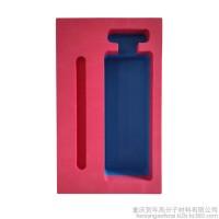 重庆EVA泡沫厂家内衬内包装定制 工具箱托盘防撞防震塑胶内托