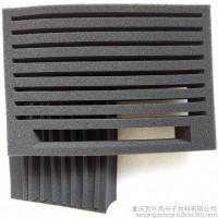 重庆EVA内衬加工定制 防撞防震泡沫内托 工具箱仪器内包装卡槽