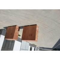 盐城木箱 国内包装木箱 机械包装木箱