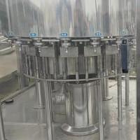 德利 二手酒类灌装机 二手果汁饮料灌装机 二手凉茶灌装机厂家