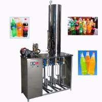 小型饮料设备 小型汽水生产设备 碳酸饮料设备