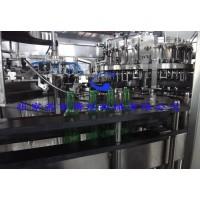 玻璃瓶碳酸饮料灌装机(BBR-276)
