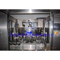 百博瑞机械易拉罐饮料灌装机 芬达灌装设备 碳酸饮料生产线BBR-170551