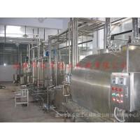 供应长宏专业生产果汁饮料生产线