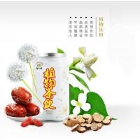 易拉罐罐装饮料OEM 运动功能饮料 植物饮料 维生素饮料贴牌代加工