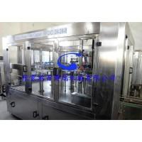 饮料生产线、果汁茶饮料设备、芬达碳酸饮料机械BBR-2753