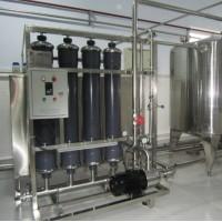 成都和诚供应茶饮料澄清除杂膜提取过滤工艺设备 过滤设备