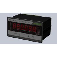 SMOWO上海天贺MIC-6BPD位移信号输入仪表 AB相差分温度数字显示控制仪表