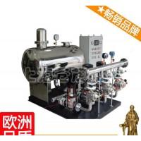 恒压供水控制仪表 无负压供水器 北京箱式无负压供水设备 伽拾
