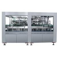 供应蓝晨LC/Q-CGF系列玻璃瓶碳酸饮料灌装机