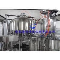 热灌装果汁饮料灌装机(BBR-873)