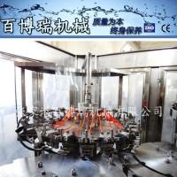含气碳酸饮料三合一灌装机 ASCE30-GDF12-1