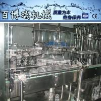 百博瑞机械24-24-8型全自动果汁饮料灌装机、果汁饮料生产线、果汁饮料设备171632