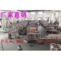饮料生产线厂家 全自动饮料灌装机 果汁饮料灌装机