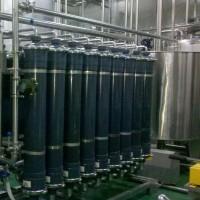 成都和诚供应 HC-CY-M1 茶饮料膜分离设备 其他过滤设备 膜过滤设备