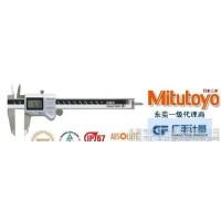 经销日本三丰500-754卡尺量具量仪
